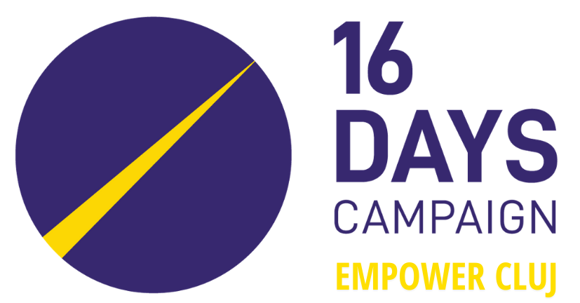 16 Days Empower Cluj Campaign